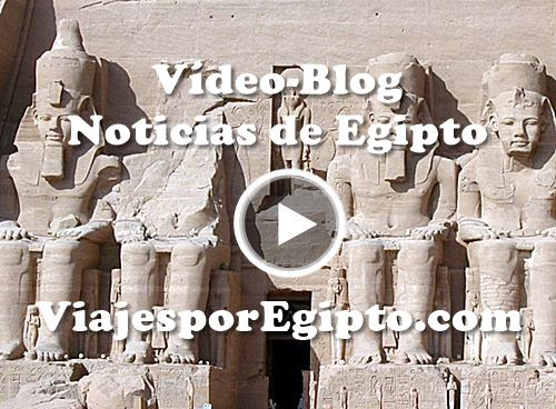 📰 Noticias de Egipto - Página 12