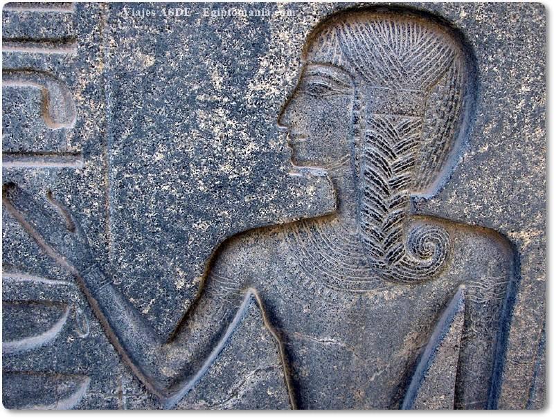 📷 Príncipe de Ramsés II