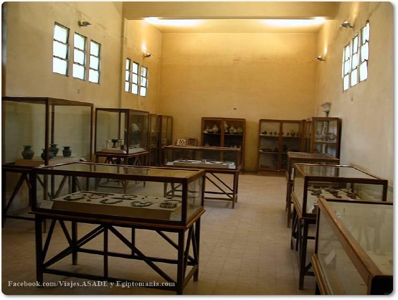 📷 Museo de Malawi