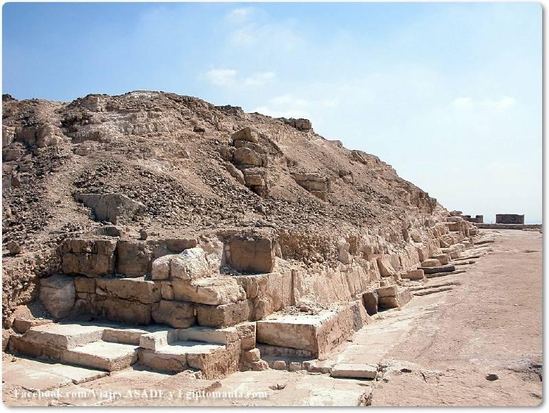📷 Pirámide de Radyedef
