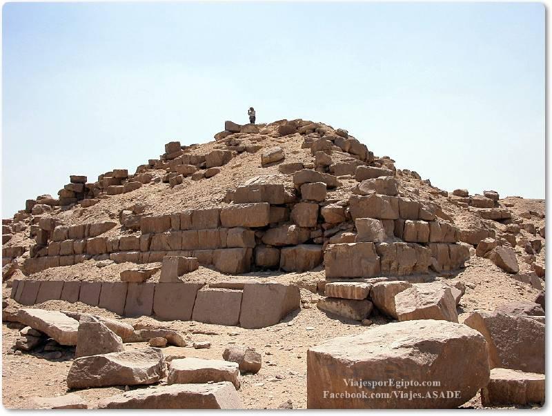 📷 Templo Solar de Niuserra