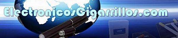 🚭 Cigarrillos Electrónicos y E-Líquidos ⇒ Tienda OnLine en España