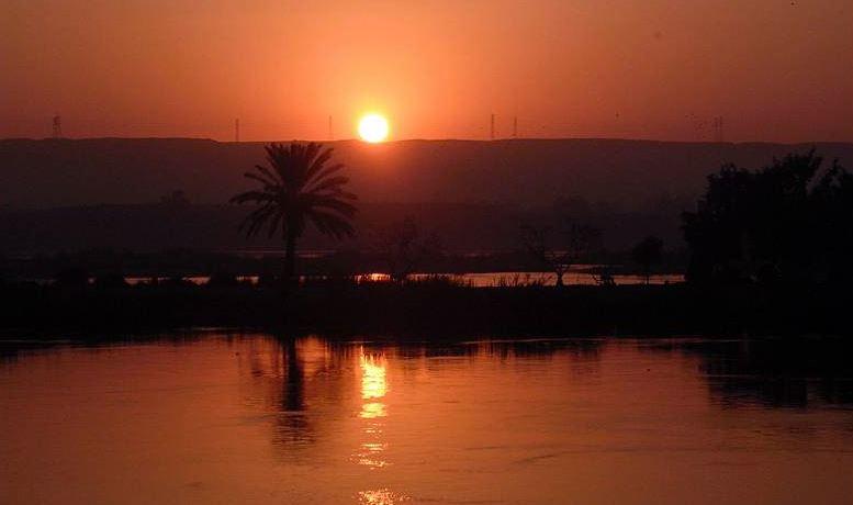 📷 Cruceros por el Nilo