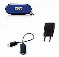 🚭 Accesorios, enchufes, fundas, cargadores USB, baterías...