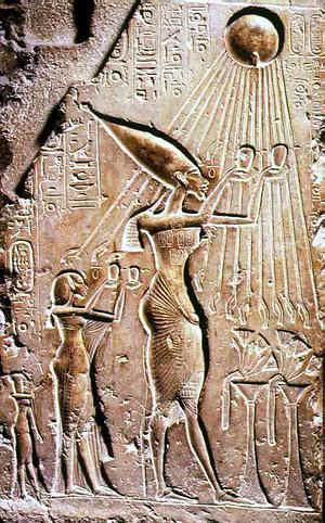 Jeroglíficos Egipcios 🌄