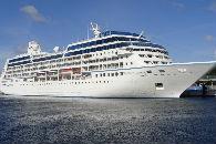 Fotografía de 🚢 Cruceros de la Naviera Azamara Club Cruises⇒ 1