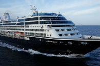 Fotografía de 🚢 Cruceros de la Naviera Azamara Club Cruises⇒ [2017]