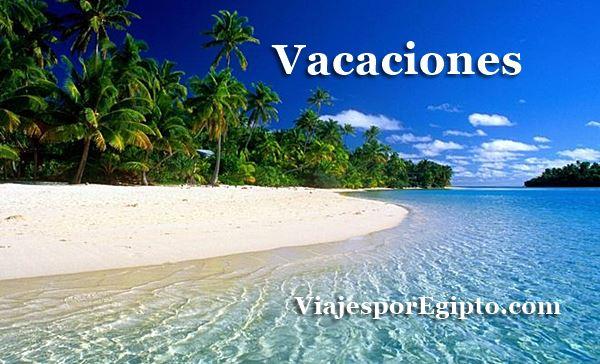 🌍 Ofertas de Vacaciones Baratas ⇒ Verano 2018