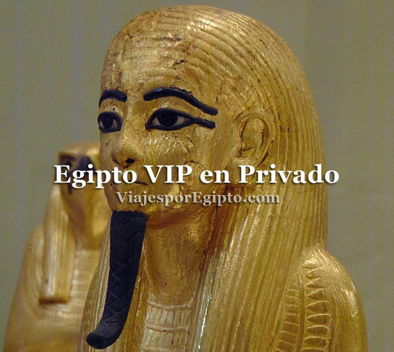 Viaje a EGIPTO ⇒ VIP en Privado