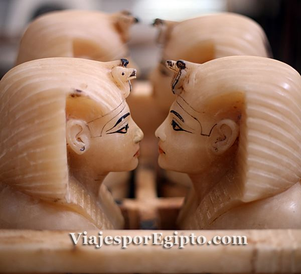 Viajes a Egipto ⇒ Verano 2020: Julio, Agosto, Septiembre y Octubre