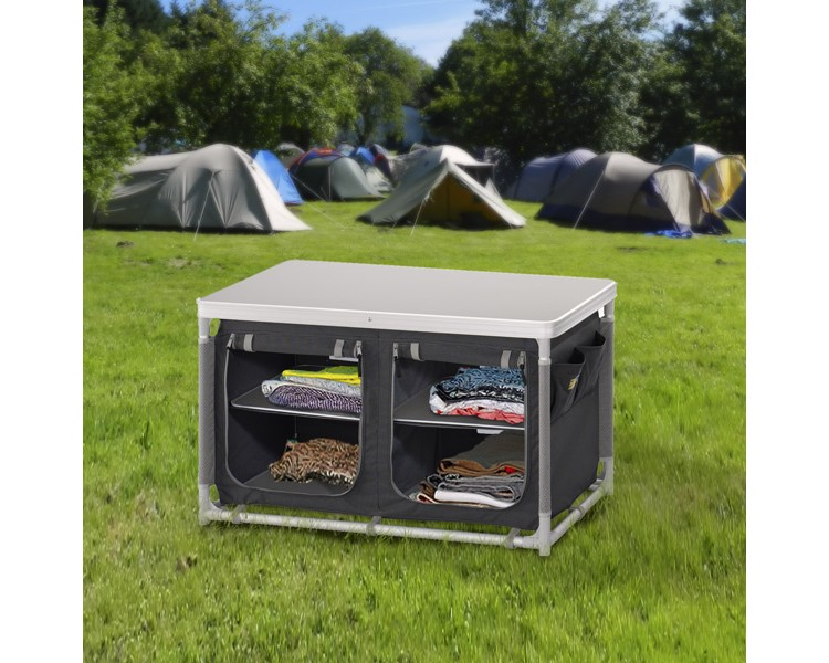 Mueble de Camping Campart Travel