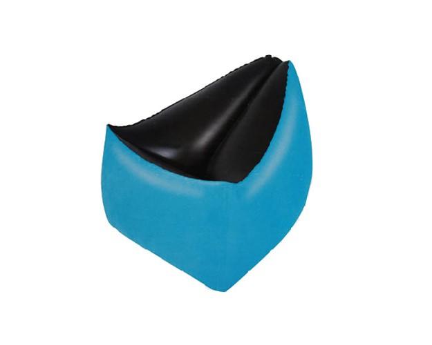 Sofá Hinchable Comfort Quest Azul