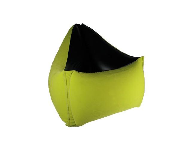 Sofá Hinchable Comfort Quest Verde