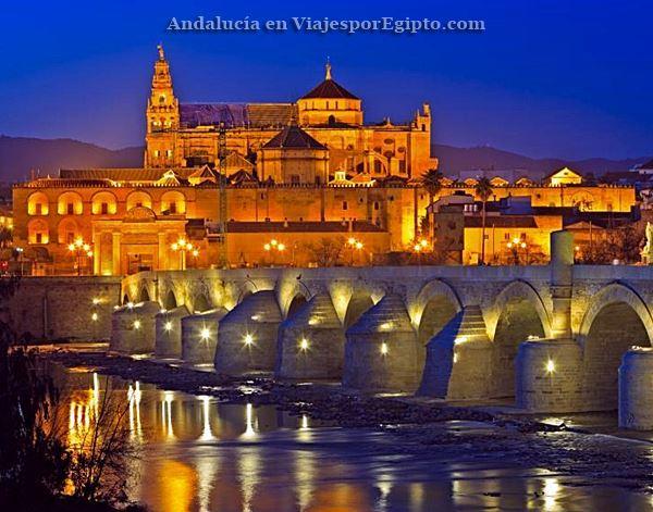 Viaje a Andalucía 🚌 con Cáceres y Toledo