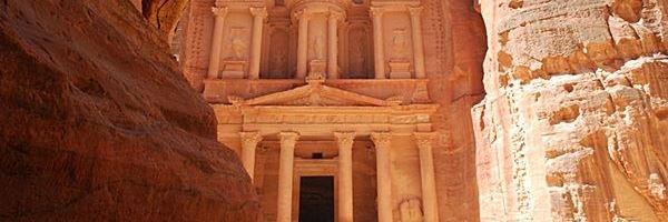 Viaje a Jordania 🚌 Ammán y Petra ⇒ ViajarJordania.com