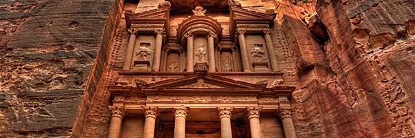 Viaje a Jordania 🚌 Todo Incluido ⇒ ViajarJordania.com