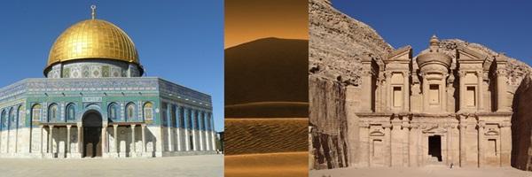 Viaje a 🚌 Jordania y Jerusalén ⇒ ViajarJordania.com