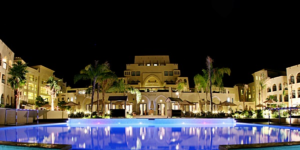🏨 Hoteles en Jordania e Israel (Jerusalén) ⇒ ViajarJordania.com