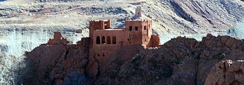 Viaje a Marruecos 🚌 Circuito Imperial