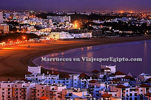 🏨 Hoteles en Marruecos