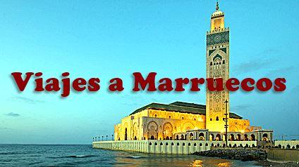 ⭐ Viajes a Marruecos ⇒ 2016